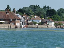 Chichester Harbour Water Tours