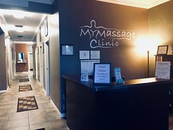 My Massage Clinic