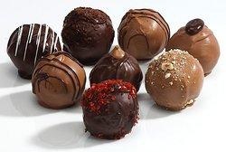 Hilliards Chocolates
