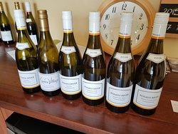 Kumeu River Wines