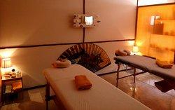 Quincho Yoga Massage