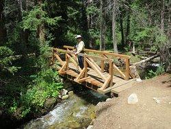 Sawmill Creek Trail
