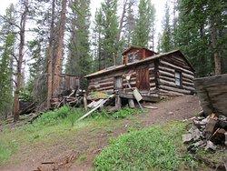 Mountain Pride Trail