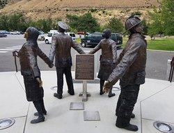 9/11 Spirit of America Memorial