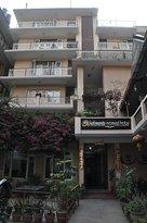 Kathmandu Nomad Hotel