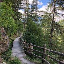 "Sentiero tematico ""Sonnensteig"""