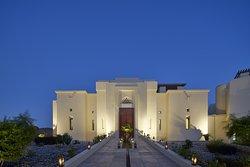 Six Senses Spa at Al Bustan Palace