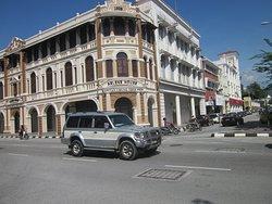 Arlene House - Kapitan Chung Thye Phin Building