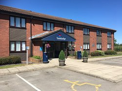 Travelodge Grantham South Witham