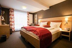 Relax Hotel Pip Margraff