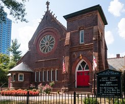 ‪St Peter's Episcopal Church‬