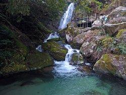 Bozugataki Falls