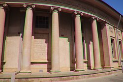 The Iconic Columns