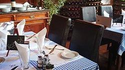 Chef Cafe Budapest