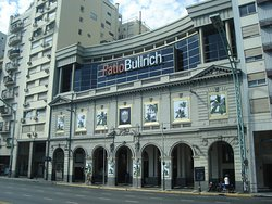 ‪Shopping Patio Bullrich‬