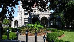 Rhodes Memorial Hall