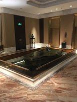 汉艺文化酒店