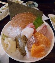NARA Restaurant & Sake Bar