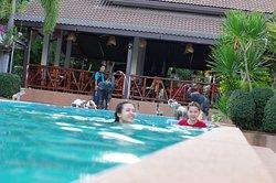 Araya Resort Khong Chiam Riverside