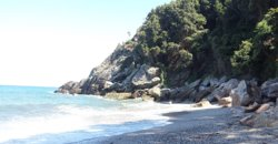 Tourkopigi Beach
