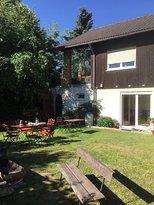 Gastehaus am Steinwald