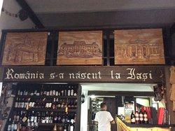 Means Romania was born in Iasi