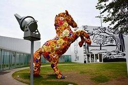 十和田市现代美术馆
