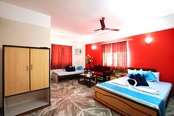 Hotel Vinayak Inn & Banquets, Siliguri