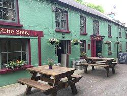An Sibin Gastro Pub