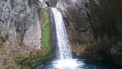 Sapadere Kanyonu