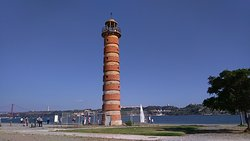 Belem Lighthouse
