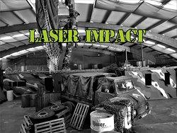 Laser Impact Lisieux