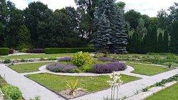 Ogród Botaniczny UAM w Poznaniu