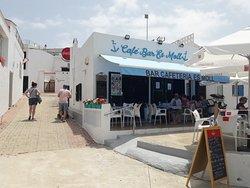 Cafe Bar Es Moll