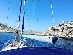 Fabian Sailing - Day Tours