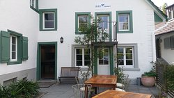 Bed and Bistro Rhyweg4