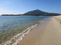 Foz do Minho Beach