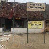Kanchi Kudhil
