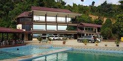 Danau Poso Resort