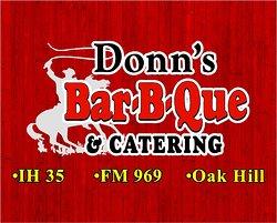 Donn's BBQ