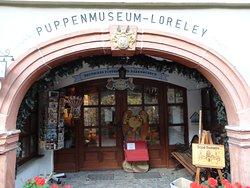 Deutsches Puppen- und Bärenmuseum