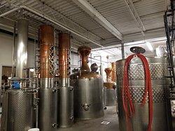 Jos. A. Magnus Distillery & Co.