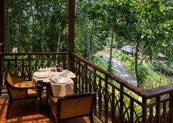 Sawah Terrace