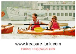 Treasure Junk