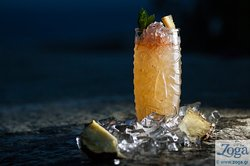 Cocktail Authentic Zombie