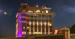 月桂叶酒店