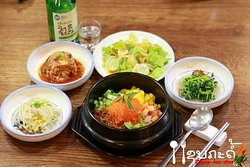 Korean Restaurant MIGA