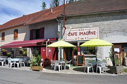 Cafe Imagine