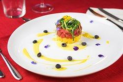 Villa Bonin Club and Restaurant