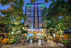 Lamuno Hotel